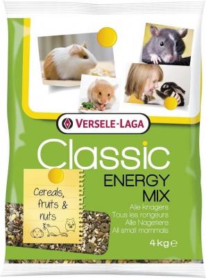 CLASSIC Energy Mix aliment pour rongeurs