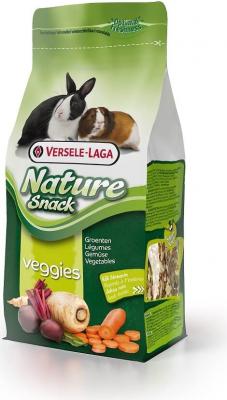 Nature snacks Veggies