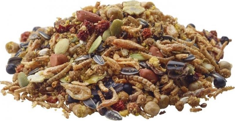 Versele Laga Nature Snack Proteins para roedores omnívoros