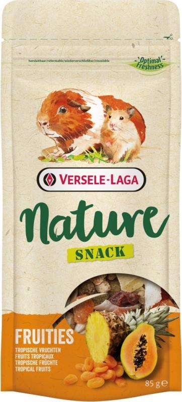 Versele Laga Nature Snack Fruities pour lapin et rongeurs