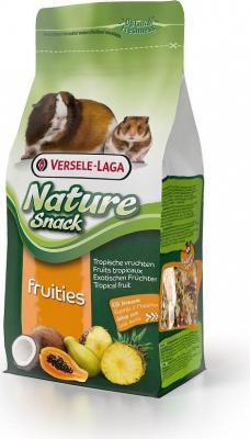 Nature snacks Fruities