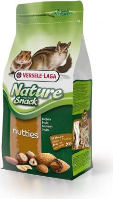 Nature snacks Nutties