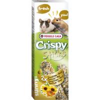Versele Laga Crispy Sticks Gerbilles et Souris Tournesol & Miel