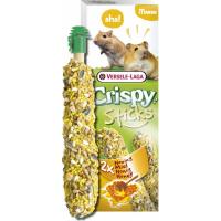 Versele Laga Crispy Sticks Hamsters et Gerbille au miel
