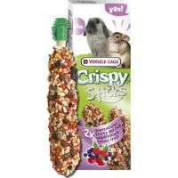 Crispy Sticks Kaninchen und Chinchillas Kräuter