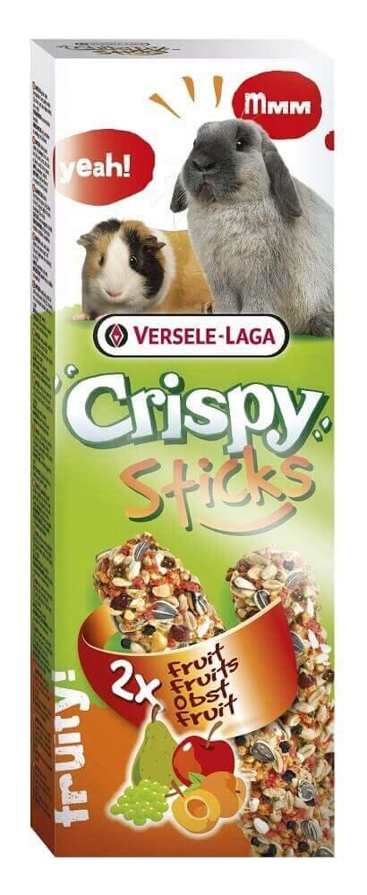 Crispy Sticks Lapins et Cobayes _2
