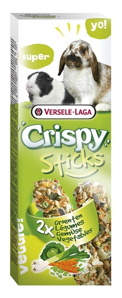 Crispy Sticks Lapins et Cobayes _1