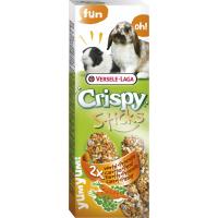 Crispy Sticks für Kaninchen und Meerschweinchen