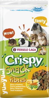 Versele Laga Crispy Snack Fibras para herbívoros