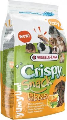 CRISPY Snack Fibres
