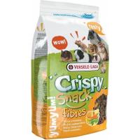 Versele Laga Crispy Snack Fibres pour herbivores