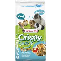 Versele Laga Crispy Snack Pipocas para mamiferos pequenos