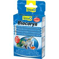 Tetra Biocoryn Prévient l'envasement du fond du bac et les odeurs désagréables