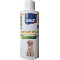 Shampoing insectifuge antimoustique et anti-aôutats