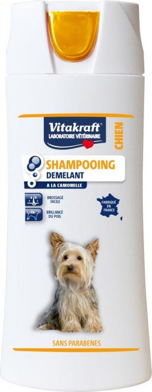 Shampoing Démêlant