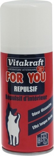 R pulsif int rieur a rosol pour chat r pulsifs chat for Repulsif chat interieur