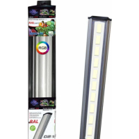 Rampa Lumivie LED / RAL RGB espectro completo