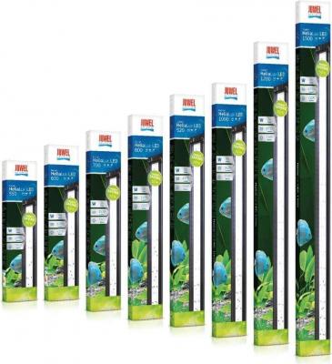 JUWEL rampe Helialux LED pour aquarium Juwel