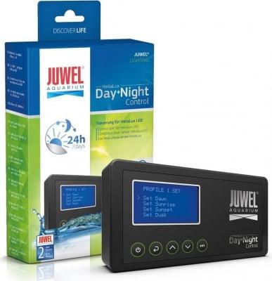 JUWEL Helialux Tag / Nacht Zeitschaltuhr