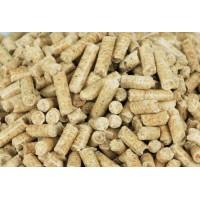 Lettiera in granuli di legno PURELYS