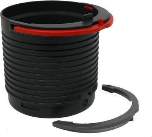 Filterbehälter mit Klipp Biopower 160, 200 und 240