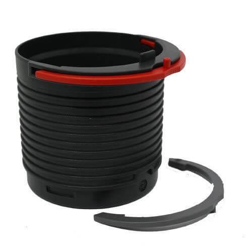 Filterbehälter mit Klipp Biopower 160, 200 und 240_0