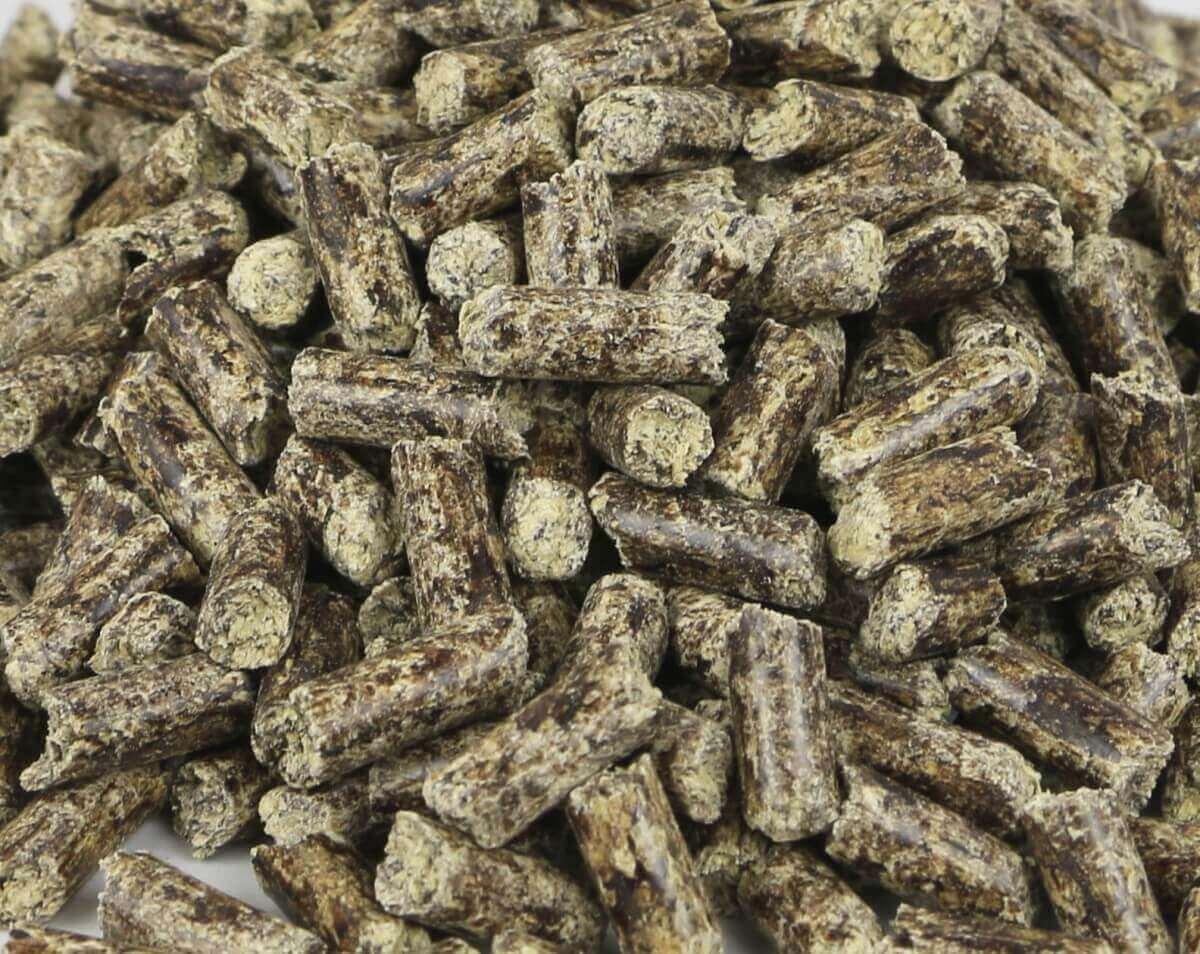 Litière granulés de bois au Cacao LIKAO_5
