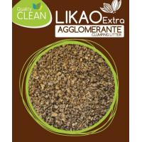 Litière agglomérante au cacao pour chat et rongeurs LIKAO EXTRA (2)