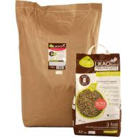 Litière agglomérante au cacao pour chat et rongeurs LIKAO EXTRA (6)