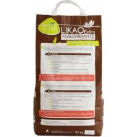 Litière agglomérante au cacao pour chat et rongeurs LIKAO EXTRA (3)
