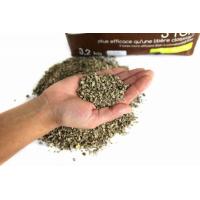 Litière agglomérante au cacao pour chat et rongeurs LIKAO EXTRA (5)
