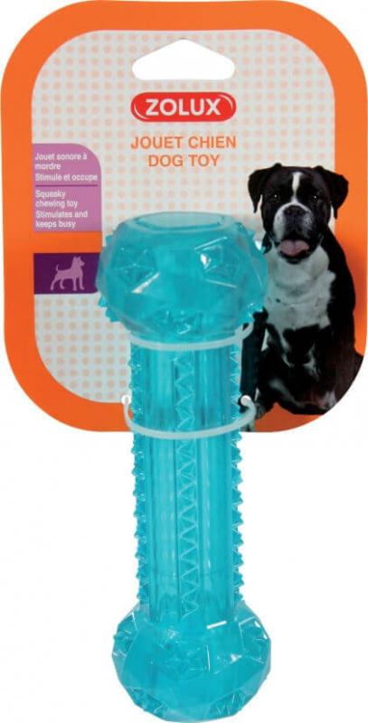 Stick Pop TPR bleu
