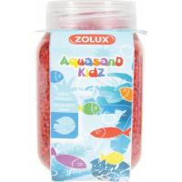 Sable Aquasand Kidz rouge 500ml