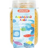 Sable Aquasand Kidz jaune 500ml