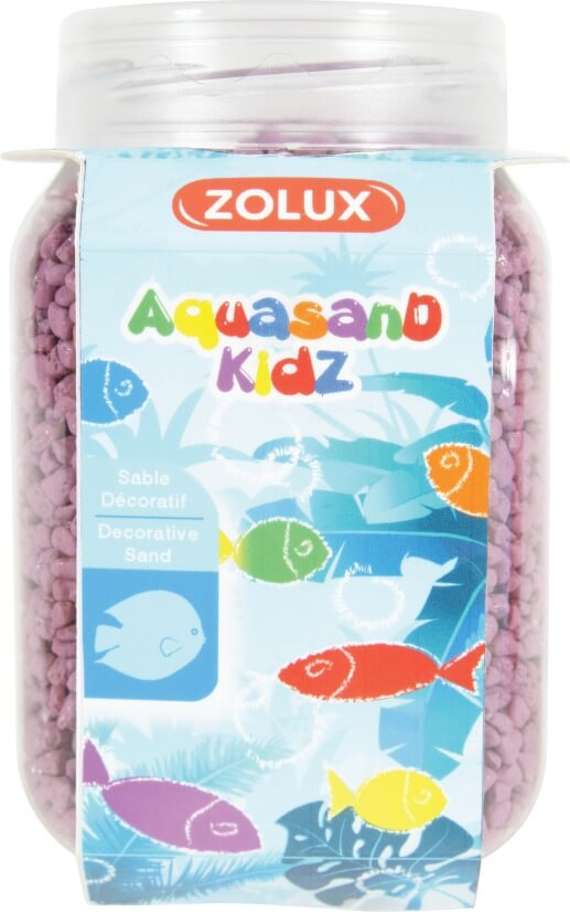 Sable Aquasand Kidz violet 500ml_1
