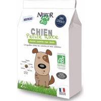 NESTOR BIO Sans Céréales pour chiens de petites races