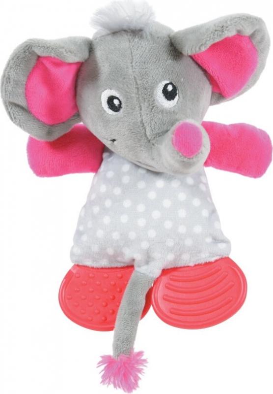 Juguete peluche TOUDOUX elefante LOLA