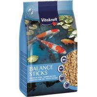 Pond Food Balance Sticks
