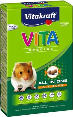 Vita Special Hamsters