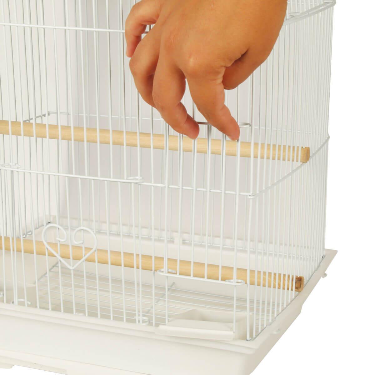 Cage canaris Ditus 28 x 20 x h38cm_2
