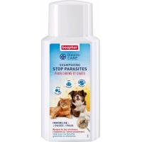DIméthiCARE, shampooing stop parasites pour chien et chat