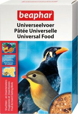 Pâtée universelle pour oiseaux