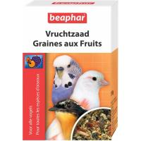 Graines aux fruits pour oiseaux