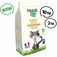NESTOR BIO pour chat adulte