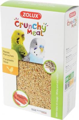 Crunchy Meal Komplettfutter für Kanarienvögel