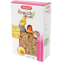 Crunchy Meal repas complet pour grandes perruches