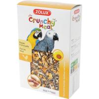 Crunchy Meal repas complet pour perroquets  (1)