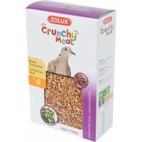 Crunchy Meal compleet voer voor tortelduiven