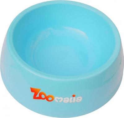 Gamelle bleue pour chien Zoomalia