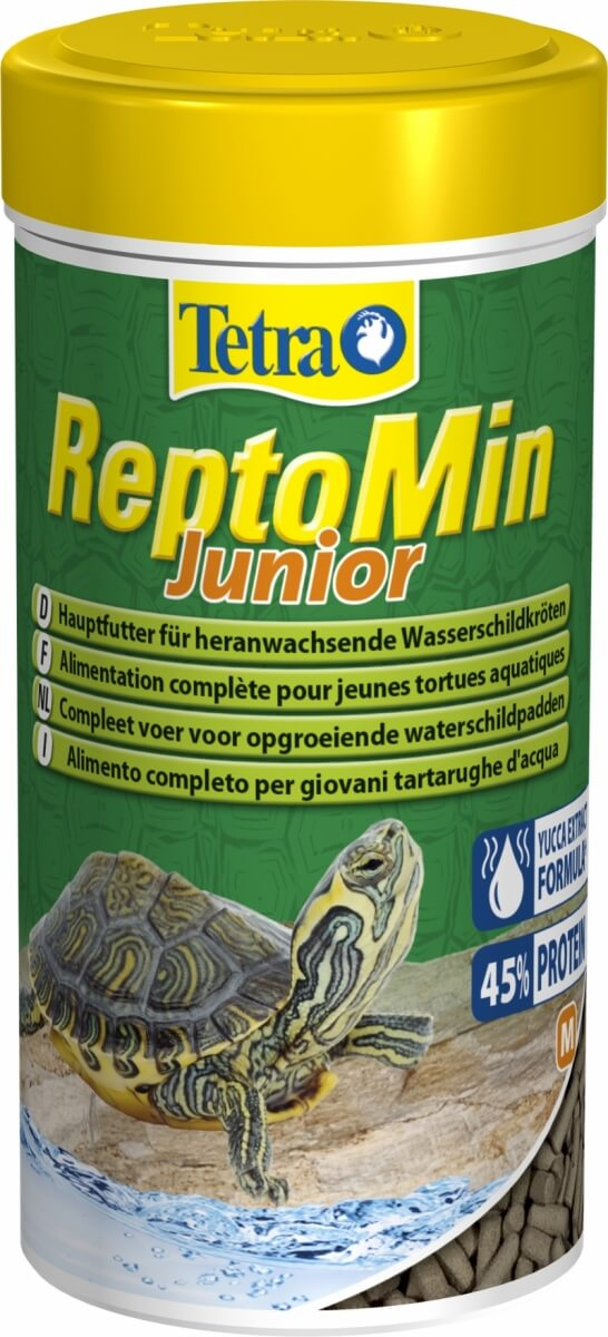 TETRA ReptoMin Junior_0